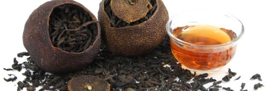 Чай Пу-эр