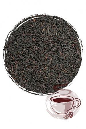 """Чай Черный """"Бергамот"""" (высший сорт)"""