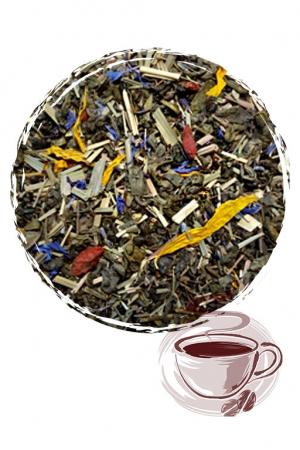 """Зеленый чай """"Древний Китай"""" весовой"""