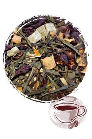 """Зеленый чай """"Зеленый Император"""" весовой"""