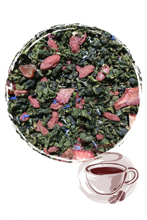 "Чай Оолонг ""Годжи"""