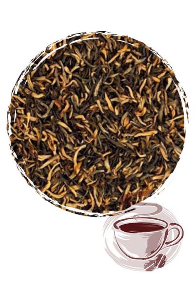"""Черный чай """"Ассам Типсовый (FTGFOP)"""""""