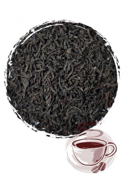 """Черный чай """"Сау-Сеп"""" байховый (средний лист)"""