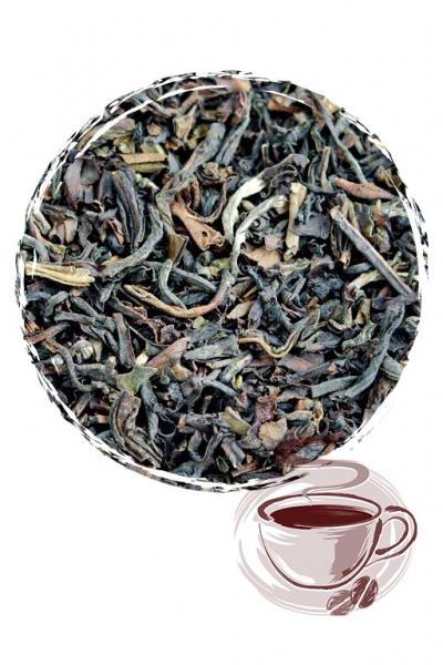 """Черный чай """"Дарджилинг Маханджи"""" (SFTGFOP1)"""