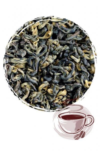 """Черный чай """"Золотая Улитка"""""""