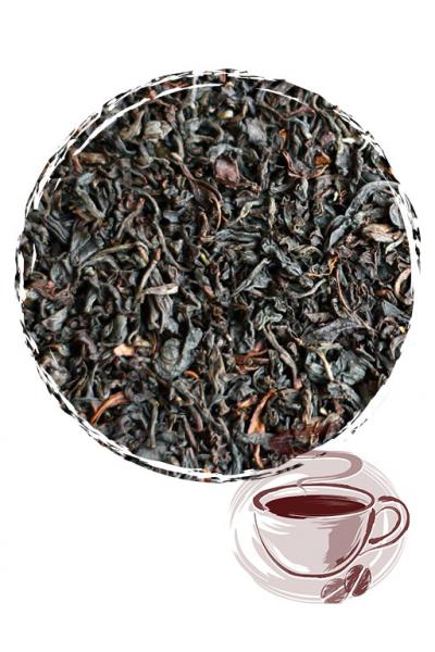 """Черный чай """"Нилгири"""" (Голубые горы)"""