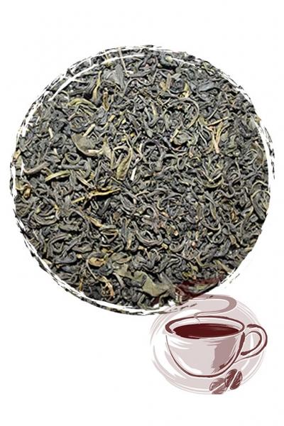 "Зеленый чай ""Мао Фенг"""