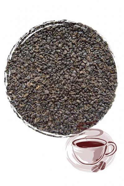 """Зеленый чай """"Черный порох"""""""