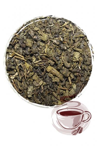 """Зеленый чай Соу-сеп """"Golden Leaf"""""""