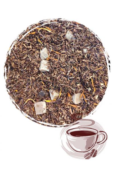 """Чай """"Ройбуш крем-карамель"""""""