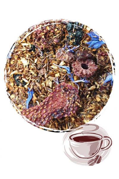 """Чай """"Ройбуш ягодный"""""""