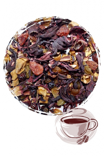 """Фруктовый чай """"Фруктовый сад"""""""