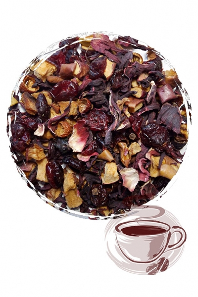 """Фруктовый чай """"Фрукт вишневый"""""""