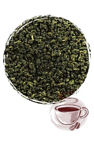 """Зеленый чай Улитка """"Лю джу"""""""