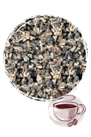 """Белый чай """"Белая улитка"""""""